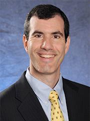Dr. John A. Epstein M.D.